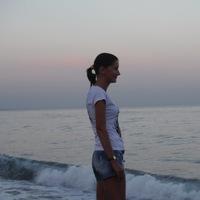 Анкета Алина Алиева