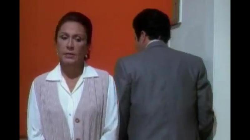 Luisa Fernanda: Las trampas de amor / Луиза Фернанда (5 серия)