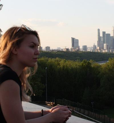 Оксана Сочилова