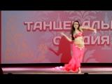 Любители-продолжащие- Ольга Сергеева