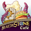 Hearthstone Cafe Москва