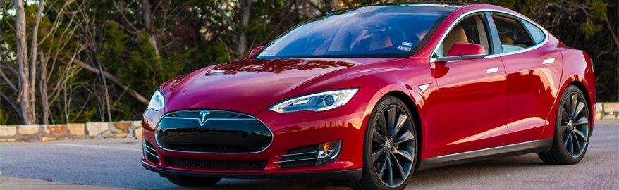 В России в ноябре продажи электромобилей выросли на 30%