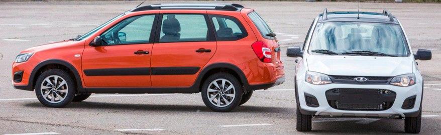 АВТОВАЗ обновит «Калину» и займется выпуском новых Renault