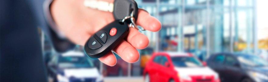Россиянин арендовал четыре машины, чтобы сдать их на металлолом