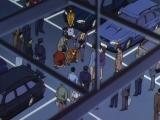 El Detectiu Conan - 217 - El secret amagat de linspector Megré (I)
