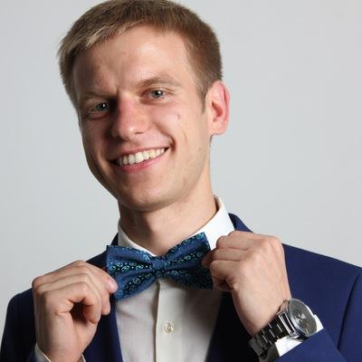 Константин Назаркин