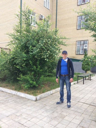 Руслан Ишбулатов