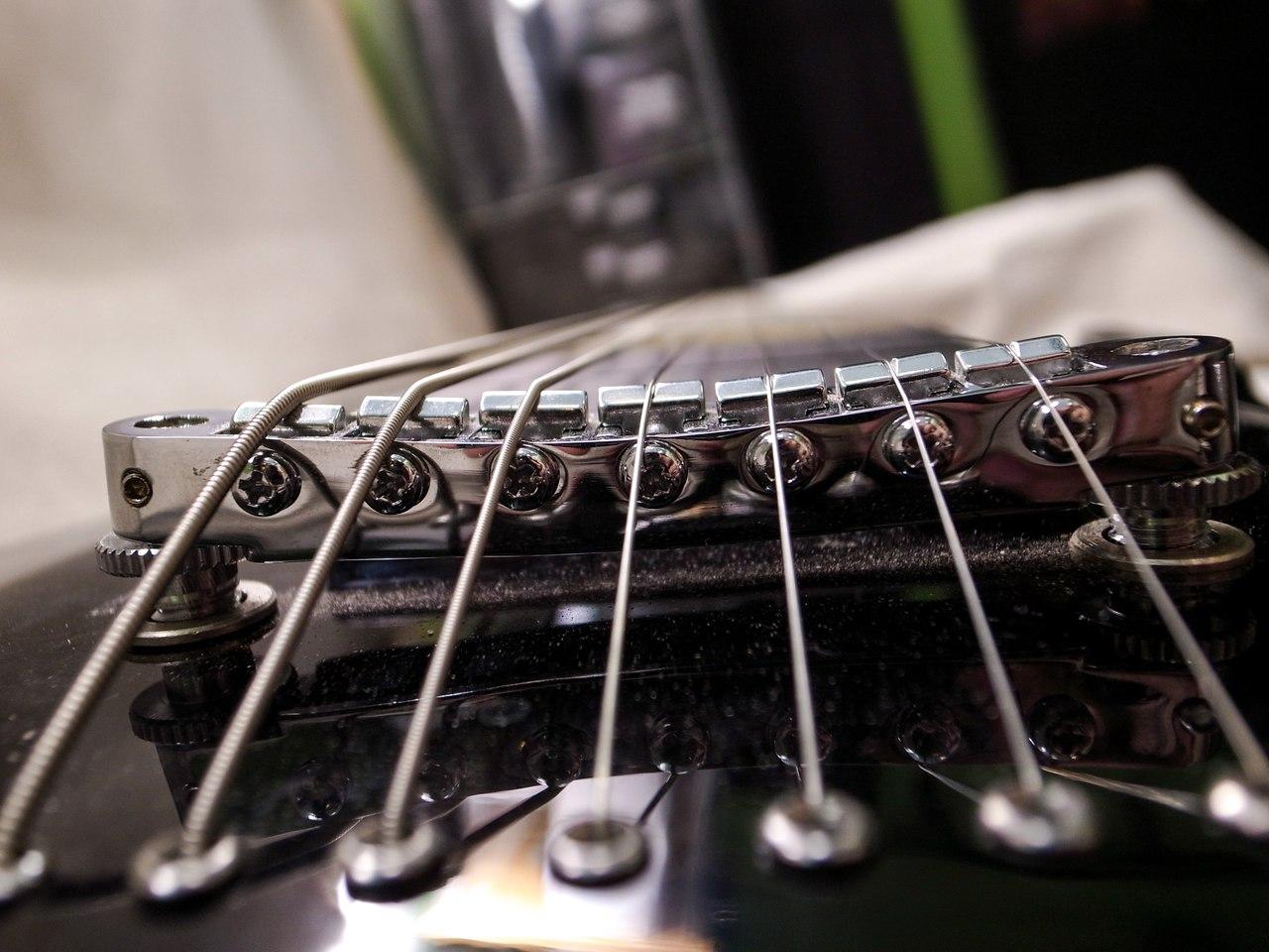 Ремонт гитары своими руками фото 742