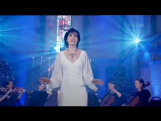 Enya - Adeste Fideles (Christmas Carols from Cork, RTÉ, 24.12.2016)