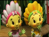Fifi and the Flowertots - Bumbles Magic