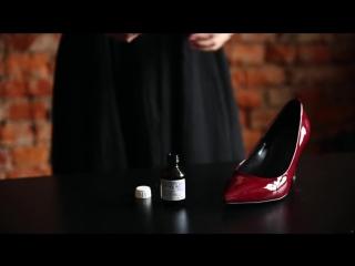 Лайфхакерша. Как растянуть узкие туфли