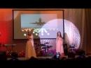 10)Гала-концерт Шанс 4 - Юлия Писцова и Милена Фирстова 17.04.2016 (Нижнекамск)