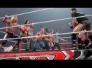 Raw: John Cena Bret Hart vs. Edge Chris Jericho