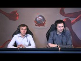 FF vs Escape Gaming,Квалификации TI6, Европа, Игра 1