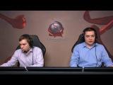 Alliance vs Escape Gaming,Квалификации TI6, Европа,game 3