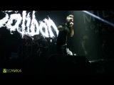 Немецкая металкор группа Caliban в Нижнем Новгороде представила новый альбом Gravity