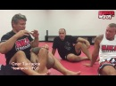 Тактаров Олег: MMA drill болевой на руку ;)