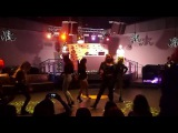HIGH FIVE PARTY * Deers - I AM THE BEST (ft. X'Over) (2NE1 cover)