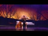 Танцы Юля Николаева (сезон 2, серия 16)