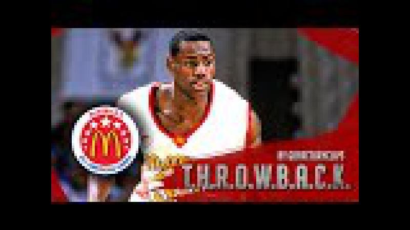 Throwback: LeBron James 2003 McDonald's All American Game Highlights (HD)
