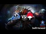 Swift Forward l Crystal Gaming vs Uchiha l Bo3 l Game 1