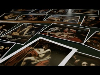 The Followers of Caravaggio   Beyond Caravaggio   The National Gallery, London