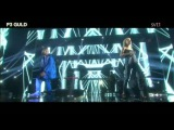 Zara Larsson &amp MNEK - Never Forget You LIVE at P3 Guld