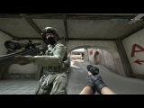 Подборка удачных убийств в CS GO