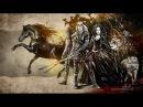 Меч предназначения - Яна Айнсанова (на муз. из Ведьмак 3 Дикая Охота)