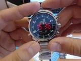 Часы Weide WH-1101 Обзор и настройка