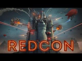 Играю в REDCON - ОХ**ННАЯ СТРАТЕГИЯ - на Android/IOS (Обзор/Review) (1080p)