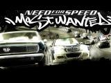 Стрим! Усиленно играем в Need for Speed: Most Wanted! №4 в черном списке! [13]
