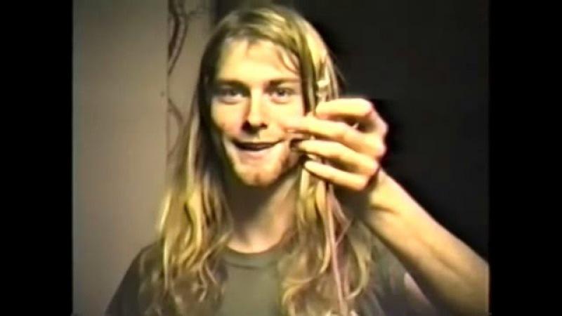 Nirvana - Bleach Era (1989-1990)