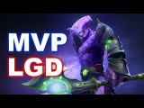 MVP vs LGD - Amazing Games - Manila Major Dota 2