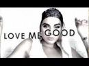 "Ray Lugo - ""Love Me Good (Feat. Roxie Ray - Yoga Edit)"""