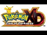 SHADOW POKEMON. Прохождение Pokemon XD: Gale of Darkness. #1