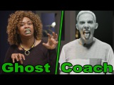 Ghost Coach  (A GloZell Halloween Special)