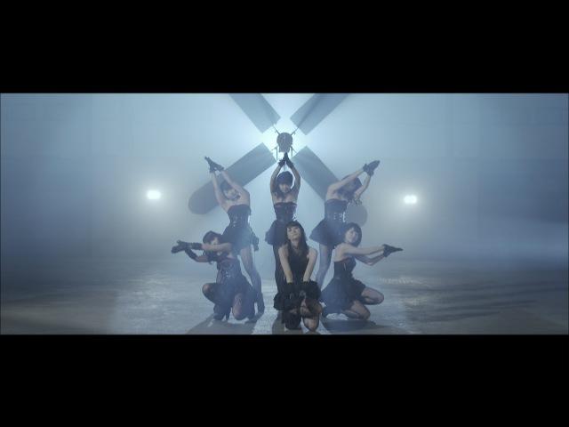 スマイレージ 『ミステリーナイト!』 (S/mileage[A Mystery Night!]) (Dance Shot Ver.)