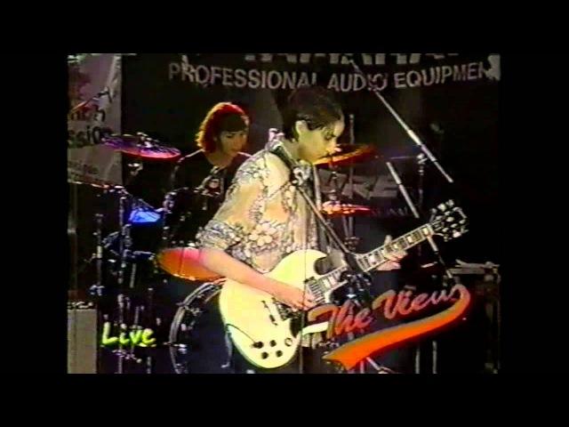 Plumtree - Live @ ECMA Awards in Halifax, NS 1998