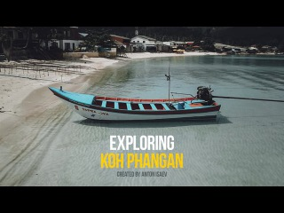 Exploring Koh Phangan
