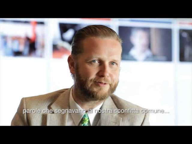 The Visitors | Ragnar Kjartansson @HangarBicocca