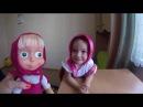 Мультик МАША И МЕДВЕДЬ 1 серия! Маша проходит медосмотр для детсада Играем в доктора