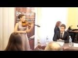 Richard Wagner  - Albumblatt in E flat major (perf. Polina Senat)