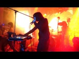 IAMX - I Come With Knives - live in Maastricht 29.03.2016