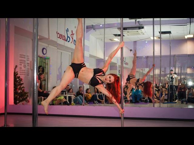 Ирина Асфур - Полденс/Феникс | Irina Asfour - Pole-Dance/Phoenix