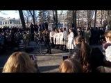 22.01.2017,  м.Днпро, Олег Скрипка