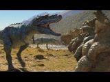 Walking with Dinosaurs  Gorgon  Now I Bring You Hell!