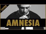 Fabri Fibra - Amnesia FUTURE ROCK COVER Feat.Caelestis