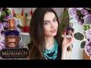 House of Matriarch: обзор всей коллекции High Perfumery   ENG SUBS   Anisia Beauty