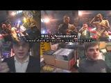 ЮГ + Nonamerz  sound check @ ЛяПляж, 11.05.2002, СПб